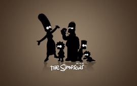 Best Cartoon The Simpsons