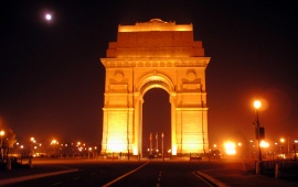 Best Graf Of India Gate Delhi