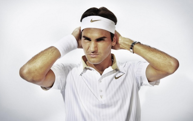 Best Tennis Player Roger (click to view)