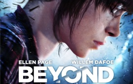 Beyond: Two Souls 2013
