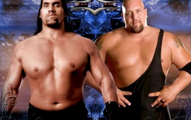 Big Show And Khali