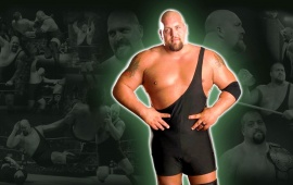 Big Show WWE Superstar