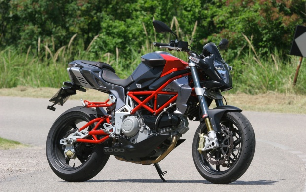 Bimota DB6 Delirio (click to view)
