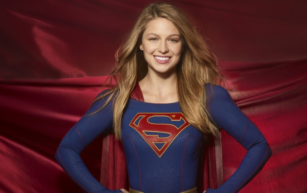 Birth Supergirl Season 2 4K (click to view)