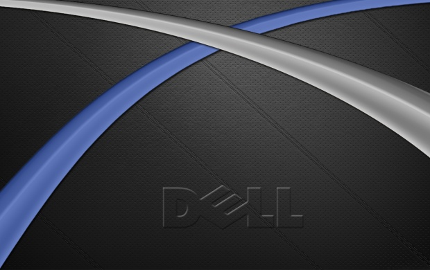 Black Dell Wallpapers