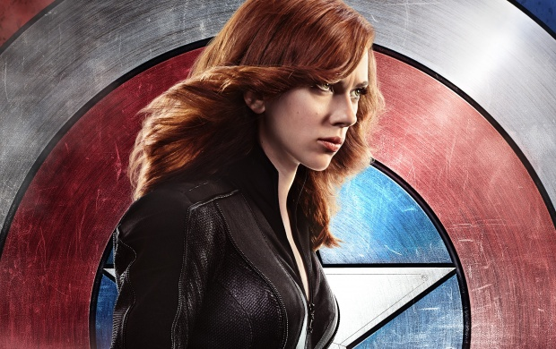 Black Widow Captain America Civil War (click to view)