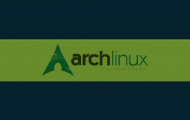 Blog Arch Linux