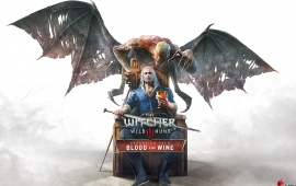 Blood And Wine The Witcher 3 Wild Hunt