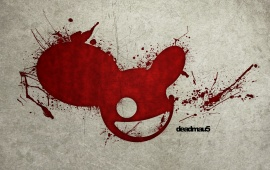 Blood Deadmau5