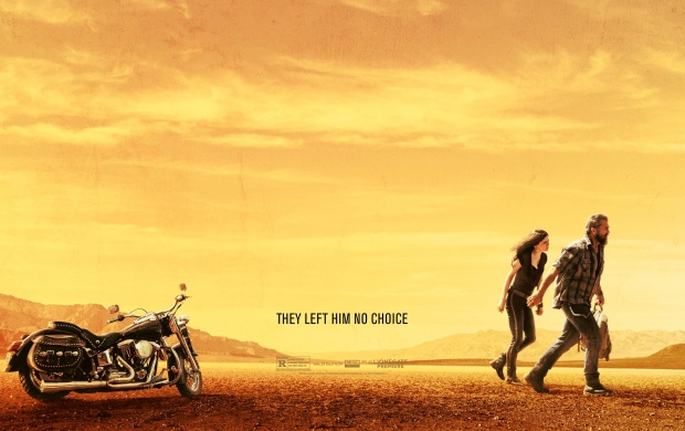 Blood Father 2016 (click to view)