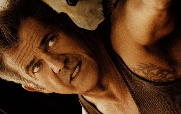 Blood Father 2016 Poster (click to view)
