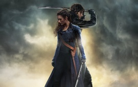 Bloody Lovely Pride And Prejudice And Zombies