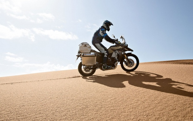 BMW F800GS Adventure 2016 (click to view)