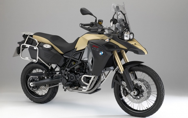BMW F 800 GS Adventure 2016 (click to view)