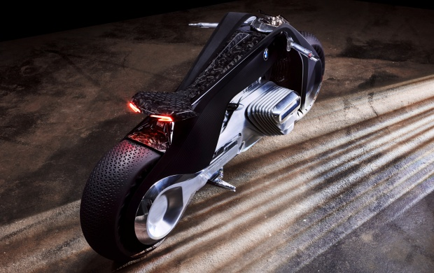 BMW Future Motorcycles (click to view)