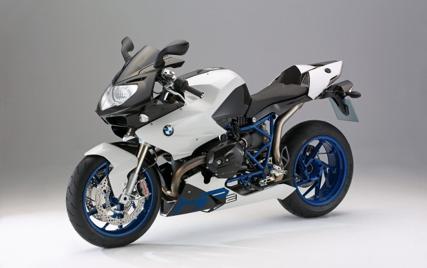 BMW HP2 Sport (click to view)