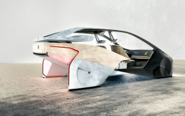 BMW i Inside Future 2017