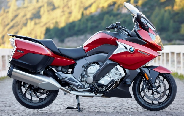 BMW K1600GT 2017 (click to view)