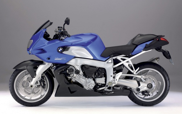 BMW K 1200 R Sport (click to view)