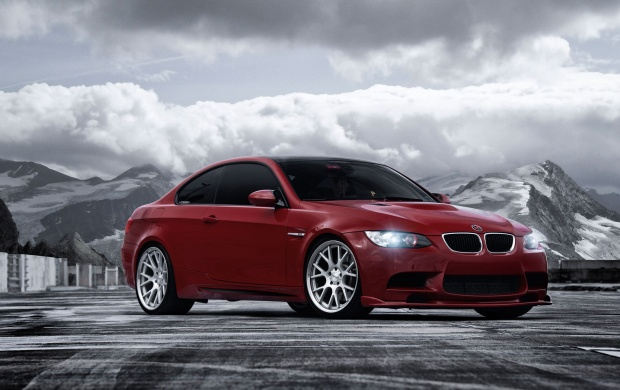 BMW M3 VVSCV2 (click to view)