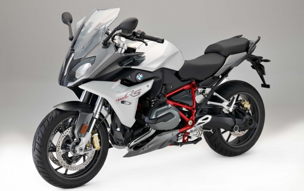 BMW R1200 Series 2017 (click to view)