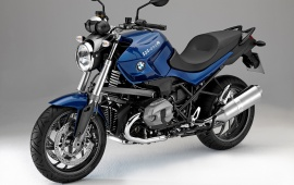 BMW R1200R Motorcycle 2013