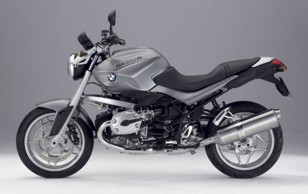 BMW R 1200 R (click to view)
