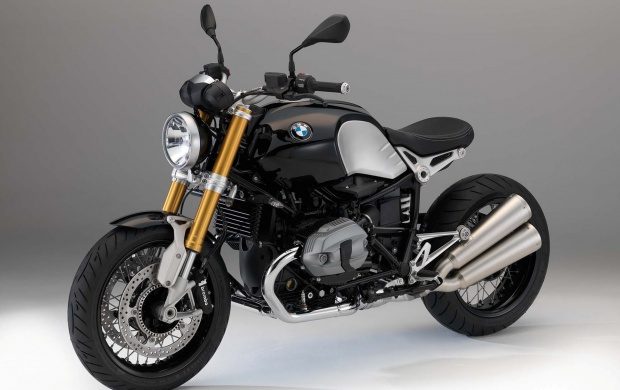 BMW R NineT (click to view)