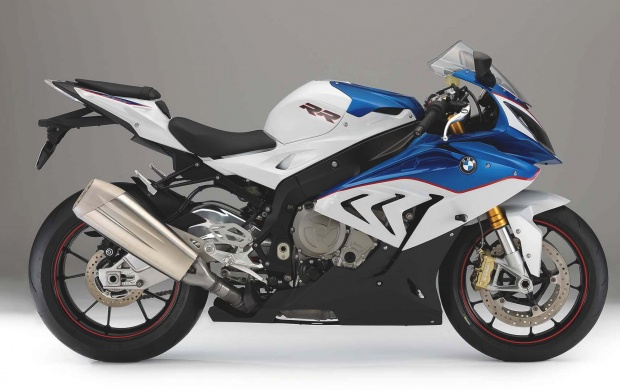 BMW S1000RR (click to view)