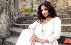 Bobby Jasoos Movie Stills