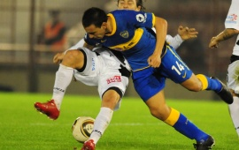 Boca Juniors Vs All Boys