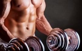 Bodybuilding Dumbbells