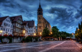 Boeblingen Germany