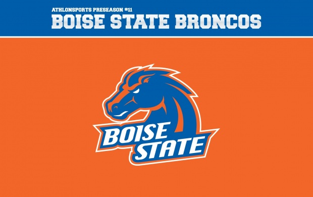 Boise State Broncos Football (click to view)