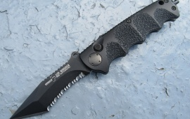Boker Folding Knife