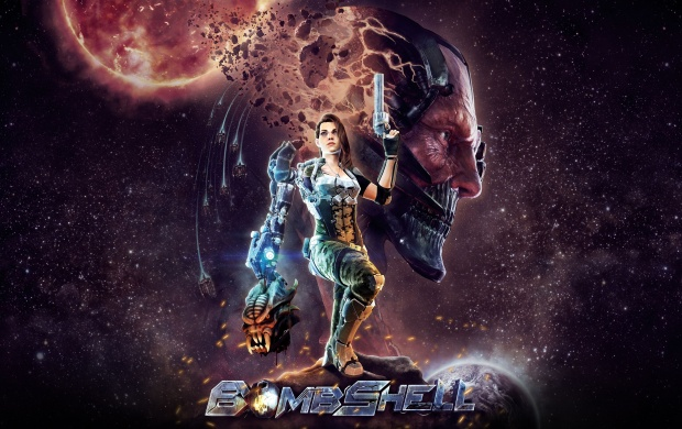 Bombshell Key Art (click to view)
