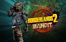 Borderlands 2 Bandit