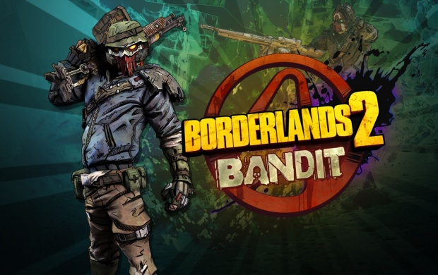 Borderlands 2 Bandit (click to view)