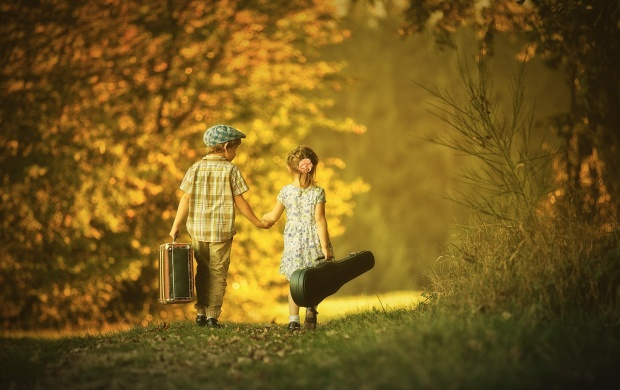 Boy And Girl Friendship (click to view)