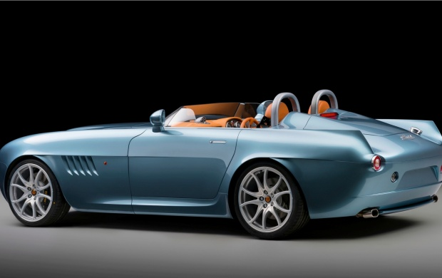 Bristol Bullet 2017 (click to view)