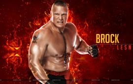 Brock Edward Lesnar