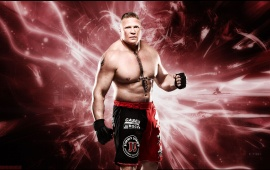 Brock Lesnar WWE Champion