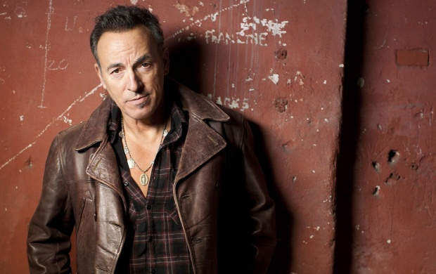 Bruce Springsteen (click to view)