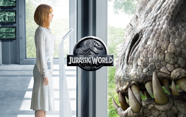 Bryce Dallas Howard Jurassic World (click to view)