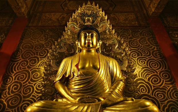 Buddha (click to view)