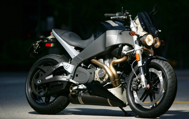 Buell Lightning XB12 (click to view)
