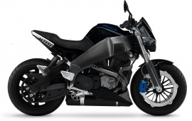 Buell Streetfigter