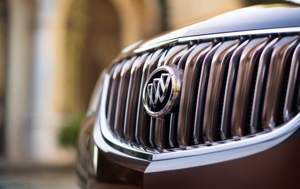 Buick Enclave 2016 (click to view)