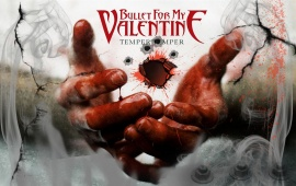 Bullet For My Valentine Album