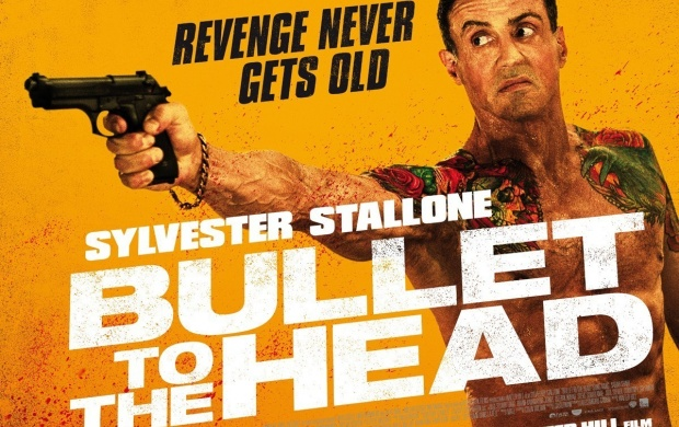 Bullet To The Head (2012) (click to view)